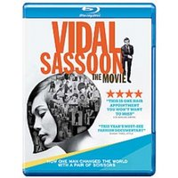 Vidal Sassoon The Movie Blu-ray
