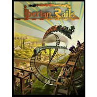 Iberian Rails Board Game