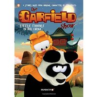 The Garfield Show Boxed Set: Little Trouble in Big China