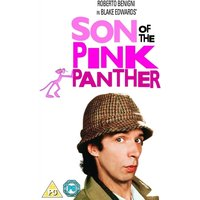 The Son Of The Pink Panther DVD