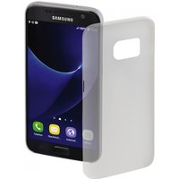 Hama Ultra Slim Cover for Samsung Galaxy S7, white