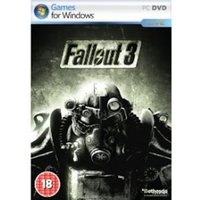 Ex-Display Fallout 3 Game