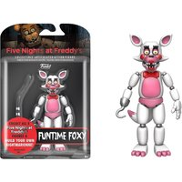 Funtime Foxy (Five Nights at Freddy's) 5 Inch Funko Action Figure