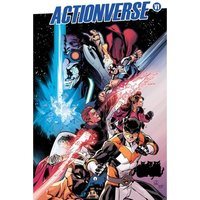 Actionverse - Paperback