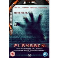 Playback DVD