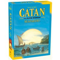 Catan Seafarers 5-6 Player Extension (2015 Edition)
