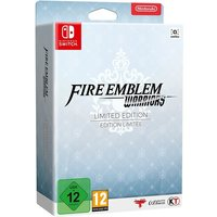 Fire Emblem Warriors Limited Edition Nintendo Switch Game