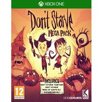 Don't Starve Mega Pack Xbox One Game