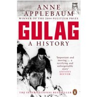 Gulag: A History of the Soviet Camps by Anne Applebaum (Paperback, 2004)