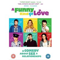 A Funny Kind Of Love DVD