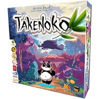 Takenoko (Refresh Edition) Board Game