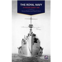 The Royal Navy : A History Since 1900