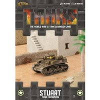 Tanks: American Stuart Expansion