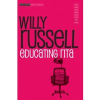 Educating Rita by Willy Russell (Paperback, 2001)