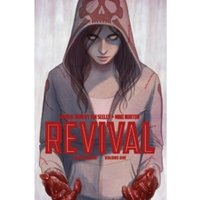 Revival Deluxe Collection Volume 1 HC
