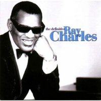 Ray Charles - The Definitive Ray Charles 2 CD