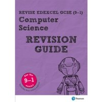 Revise Edexcel GCSE (9-1) Computer Science Revision Guide: (with free online edition) by David Waller (Mixed media product,...