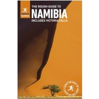 The Rough Guide to Namibia by Rough Guides, Sara Humphreys (Paperback, 2017)
