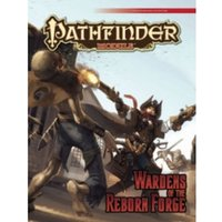 Pathfinder Module Wardens of the Reborn Forge
