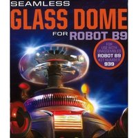 LIS Robot Retrofit Glass Dome 1:6 Moebius Figure