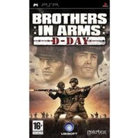 Brothers In Arms D-Day Game