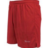 Precision Madrid Shorts 34-36 inch Red