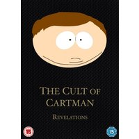 South Park The Cult of Cartman - Revelations DVD