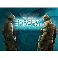 Tom Clancy Ghost Recon Advanced Warfighter 1 & 2 Game
