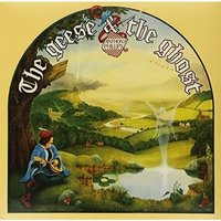 Anthony Phillips - The Geese & The Ghost Vinyl