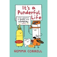 It's a Punderful Life : A Fun Collection of Puns and Wordplay