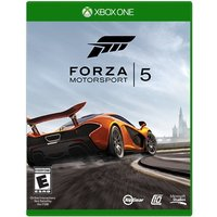 Forza Motorsport 5 Game Xbox One