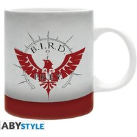 Stray Dog - Bird Emblem Mug