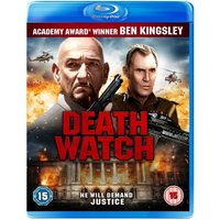 Death Watch Blu-ray