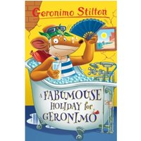 A Fabumouse Holiday for Geronimo (Geronimo Stilton) : 9