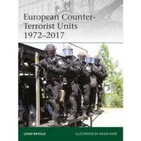 European Counter-Terrorist Units 1972-2017 : 220