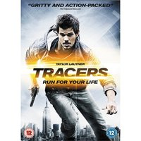 Tracers DVD