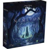 Nemeton Board Game