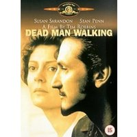 Dead Man Walking DVD