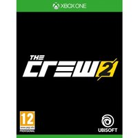 The Crew 2 Gold Edition Xbox One Game