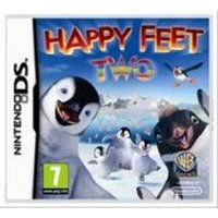 Happy Feet 2 Two Game 3DS