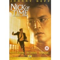 Nick Of Time DVD