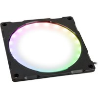 Phanteks Halos Lux 140mm Digital RGB LED Fan Frame - Aluminium Black
