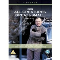 All Creatures Great & Small Series 5 DVD
