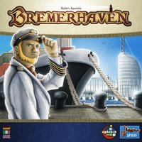 Bremerhaven Board Game