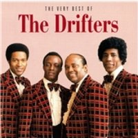 The Drifters The Very Best Of The Drifters CD