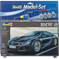 Bmw i8 1:24 Revell Model Kit