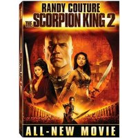 [EX-RENTAL] The Scorpion King 2 - Rise of a Warrior