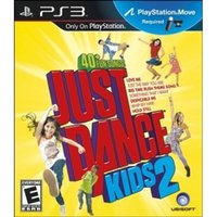 Just Dance Kids 2 Game