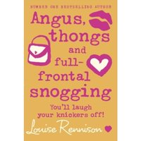 Angus, thongs and full-frontal snogging : 1