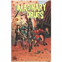 Imaginary Drugs Paperback